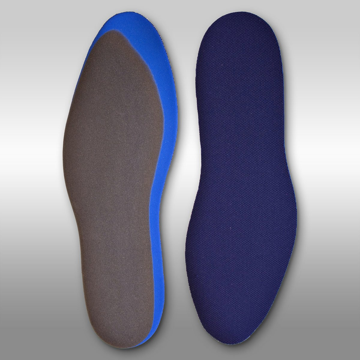 Lateral Sole Wedge Insoles