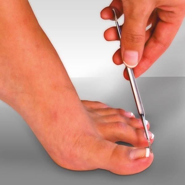 Picture for category Ingrown toe nail
