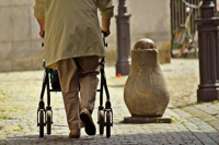 Fall Prevention - 5 simple steps to prevent falls