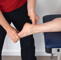Five Foot and Ankle Conditions Treated with Heel Lifts