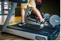 How to avoid treadmill injuries