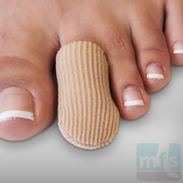 Picture of Gel Toe Protector