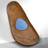 Picture of Metatarsal Pads - PPT