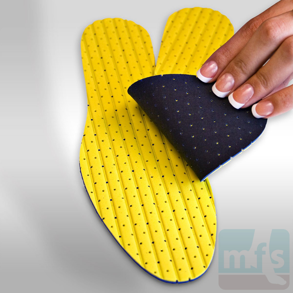 Picture of Pedag SOFT Shoe Insoles