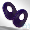 Picture of Reusable Gel Oval Callus Cushions