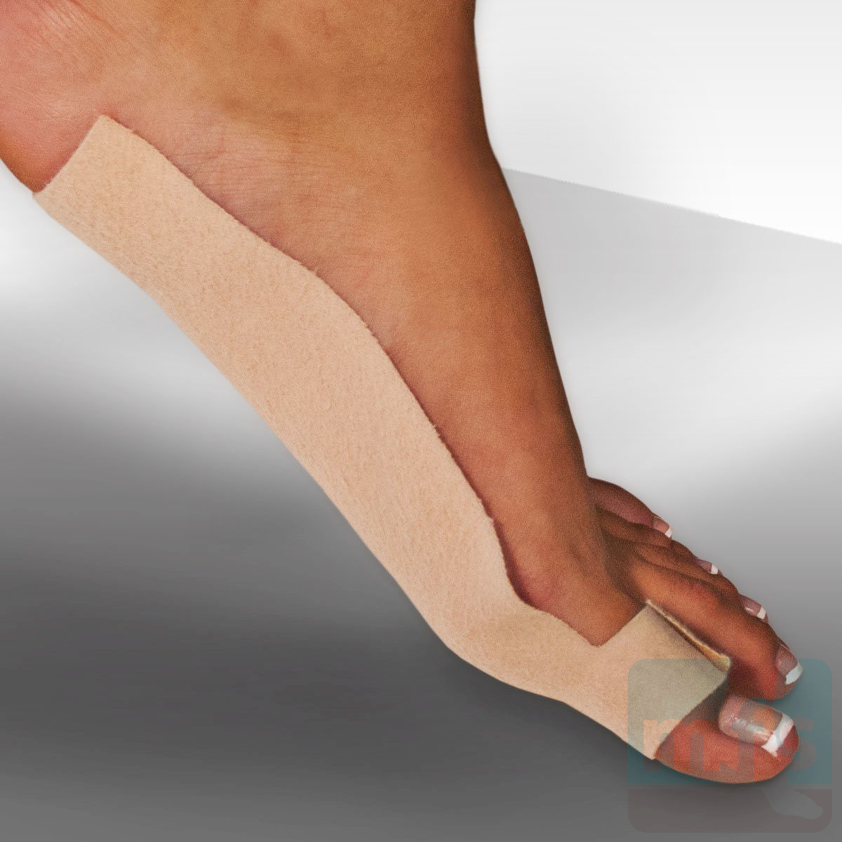 Natural Treatment For Turf Toe