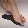 Picture of XTC Carbon Fiber Graphite Turf Toe Relief Insole
