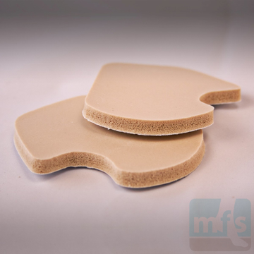 Picture of Dancer's Pads - Premium Foam