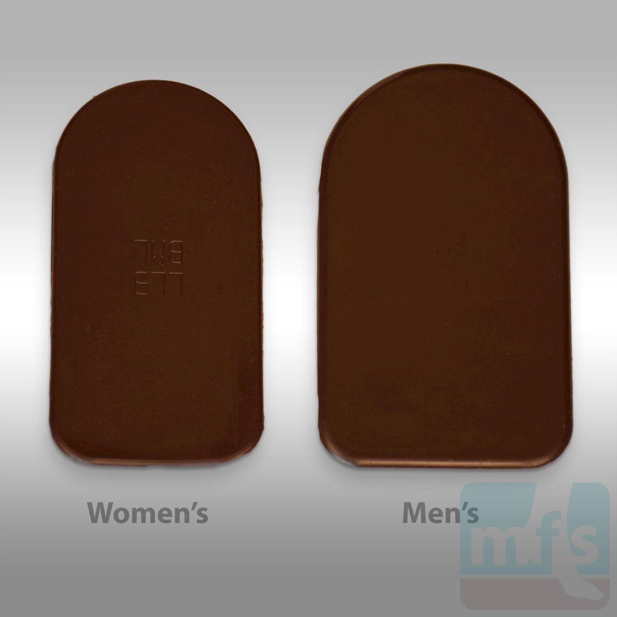 Mm Shoe Lift For Men Rubber