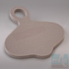 Picture of Metatarsal Cushion with Toe Loop - Foam