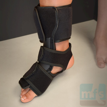 Picture of Dorsal Night Splint for Plantar Fasciitis