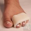 Picture of Triple-Stall Tubular Foam Toe Bandage