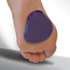 Picture of Reusable Gel Metatarsal Pad