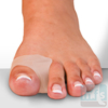 Picture of Gel Bunion Spacer with Stay-Put Loop