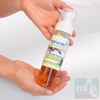 Picture of Natural Lavender Tea Tree Foaming Soap