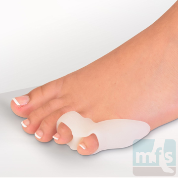 Picture of Tailor's Bunion Toe Spreader Combo Pad