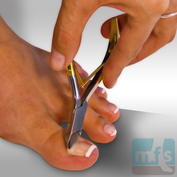 Picture of Cuticle Nipper