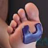 Picture of Reusable Gel U-Shaped Callus Pads
