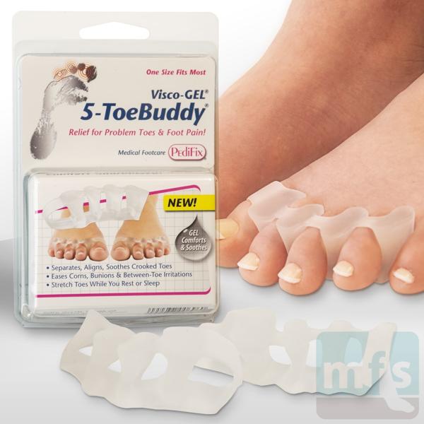 992 5-Toe Buddy