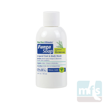 6 oz FungaSoap