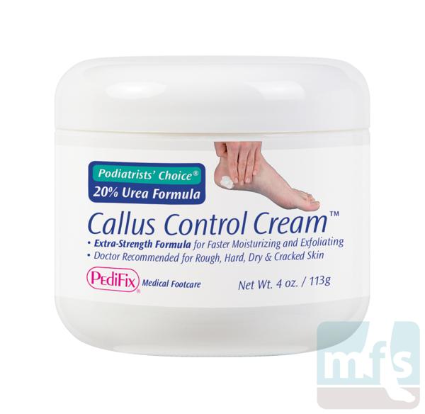 M881 P3310 Callus Control Cream