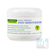 Daily Therapy Foot Moistuizer jar