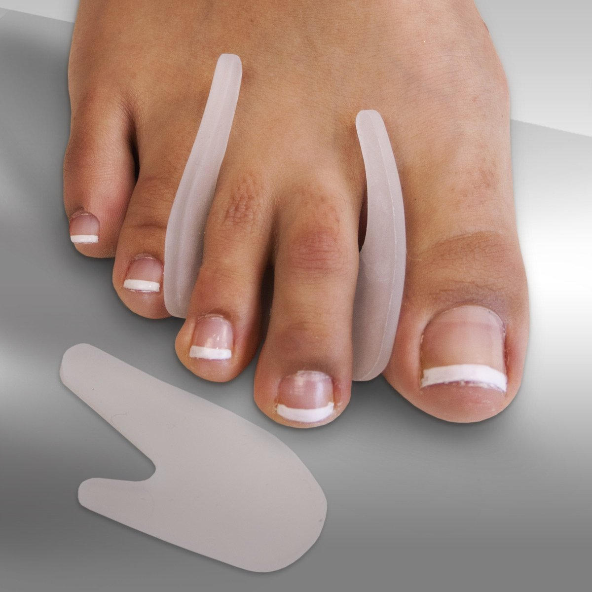Toe Separators - Gel