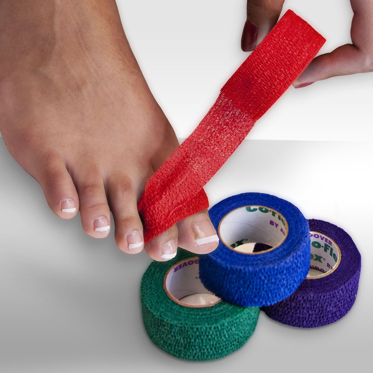 Co-Flex Bandage 1 Inch