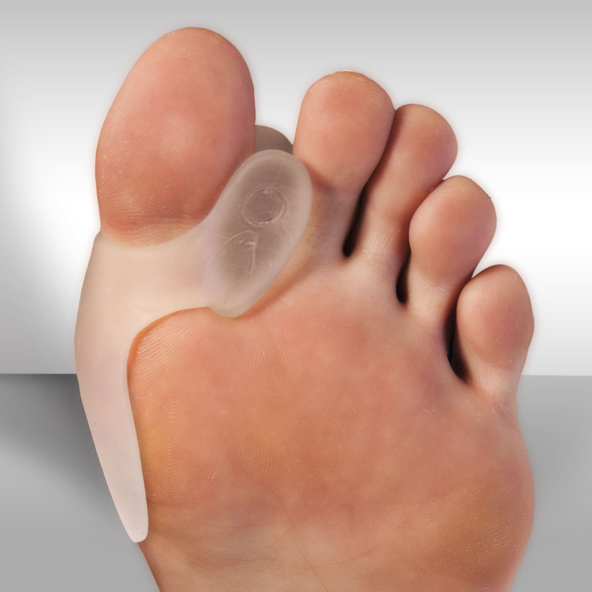 Toe Spacer - Bunion Guard Combo