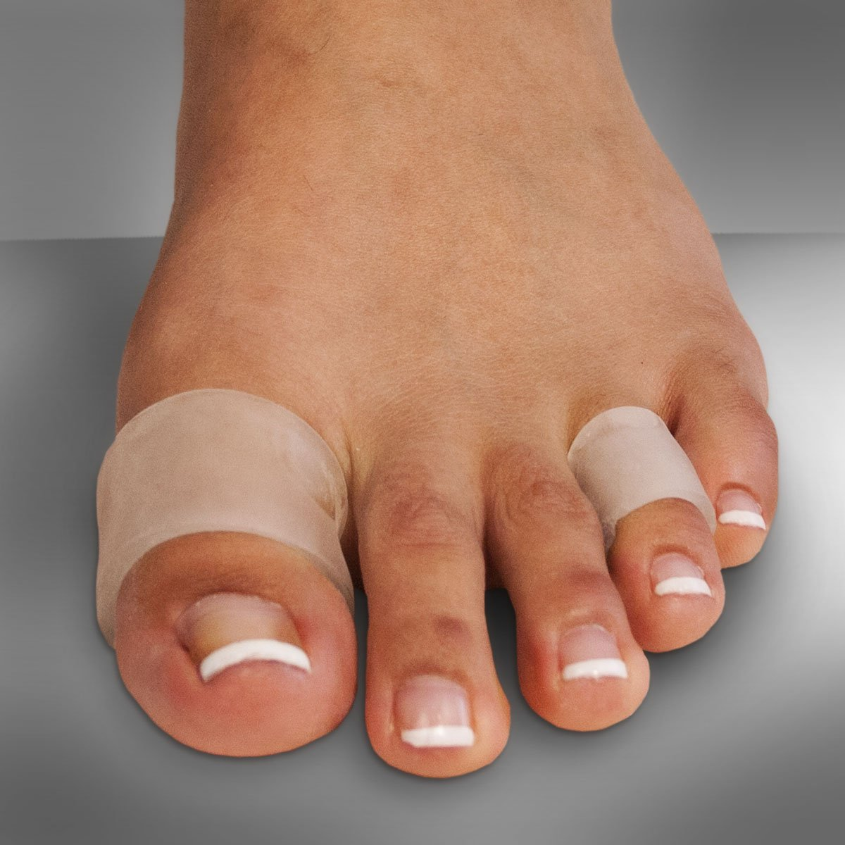 Toe Sleeve - Gel